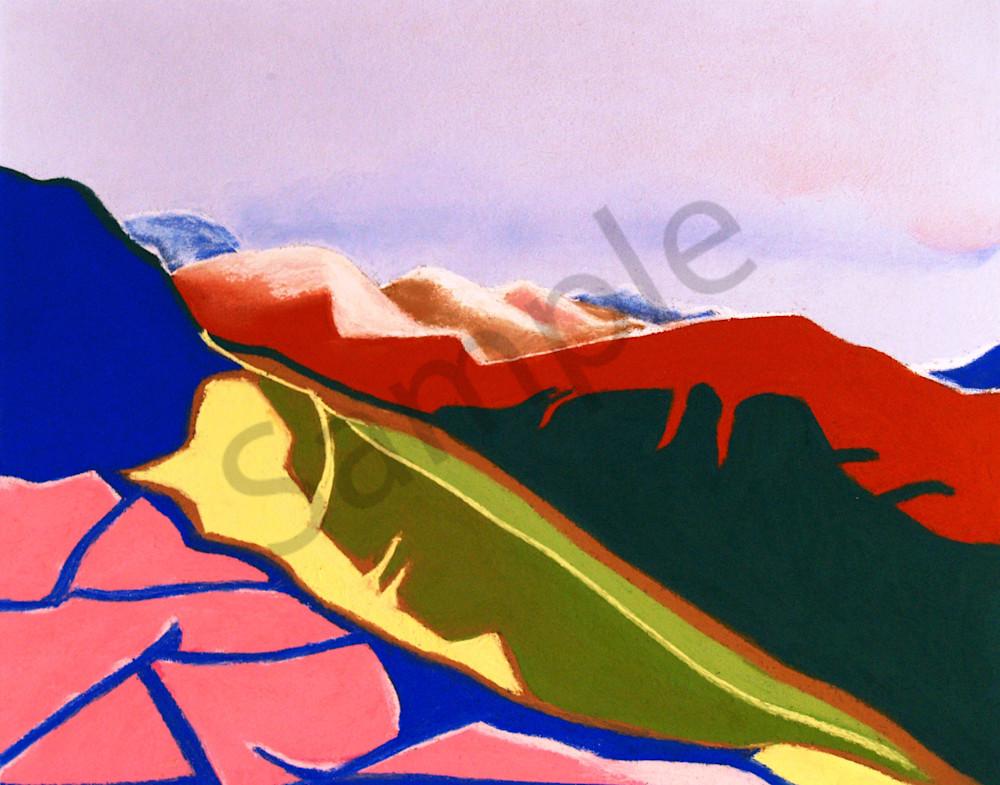 Whistler's Mountain, Jasper National Park