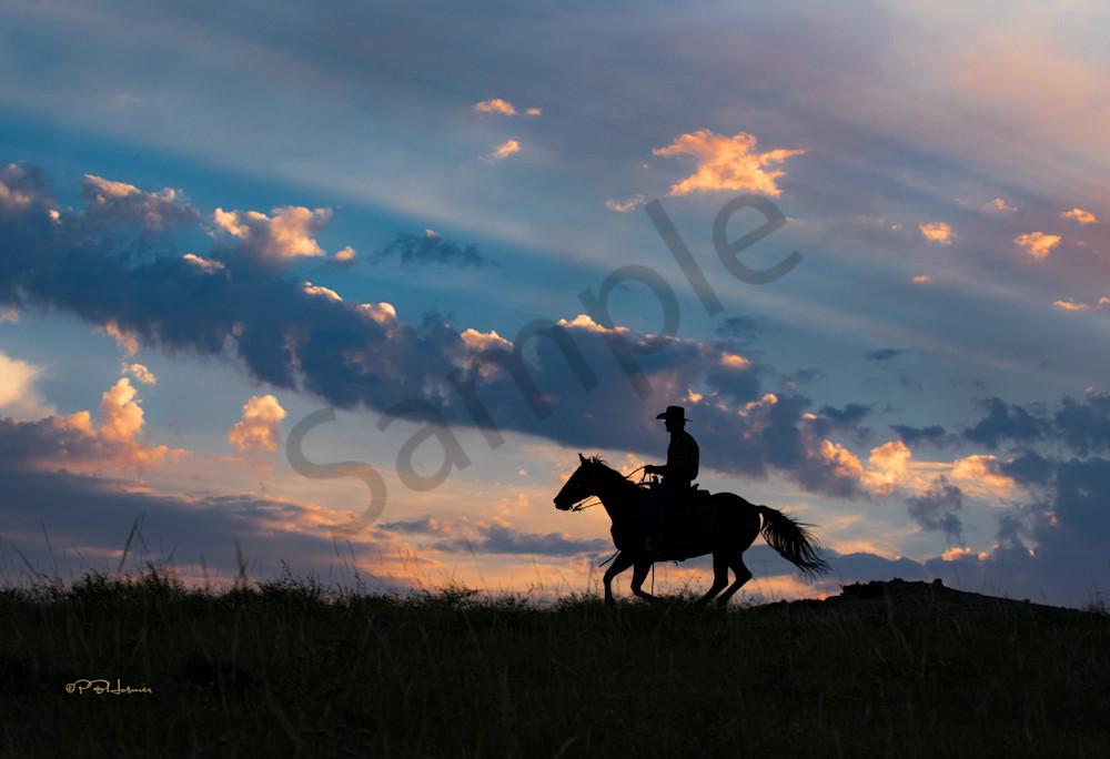 Cowboy Skies