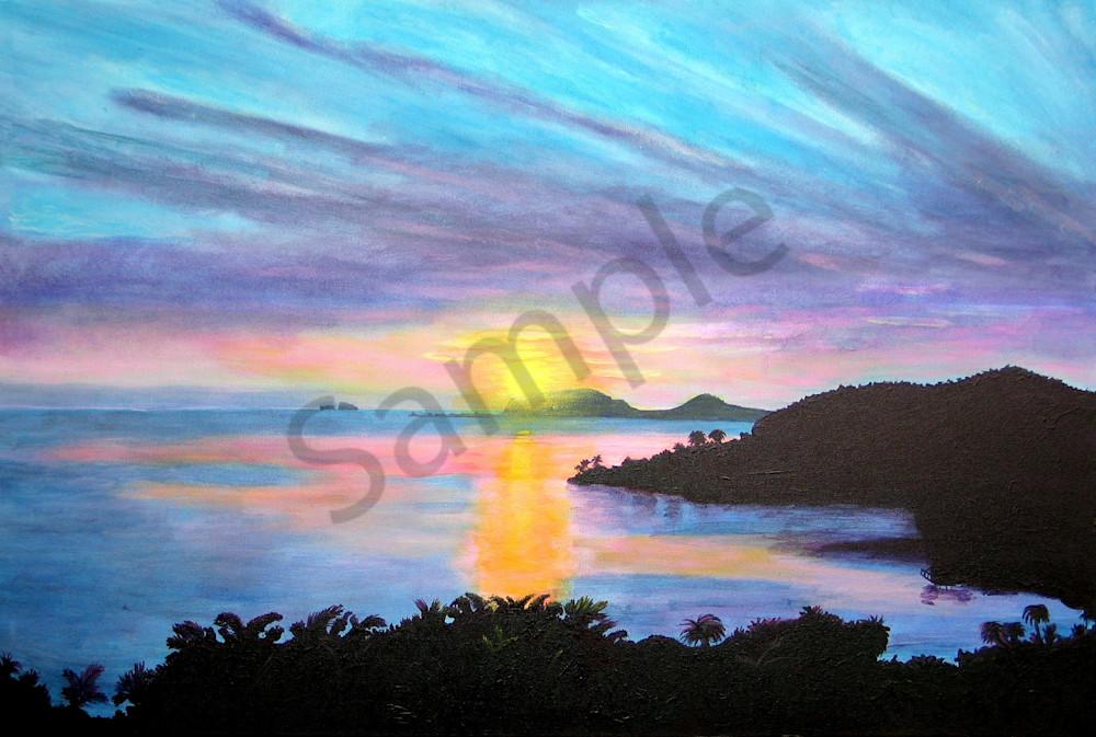 Kaneohe Sunrise