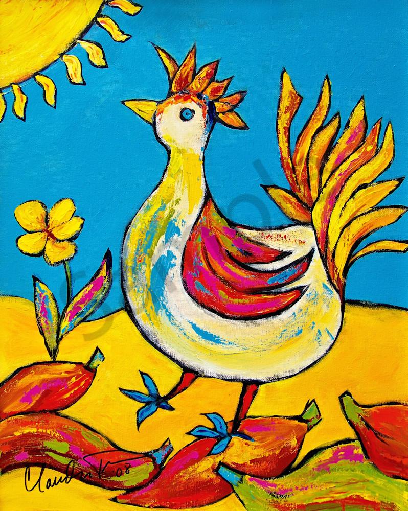 Kickin' Chicken II