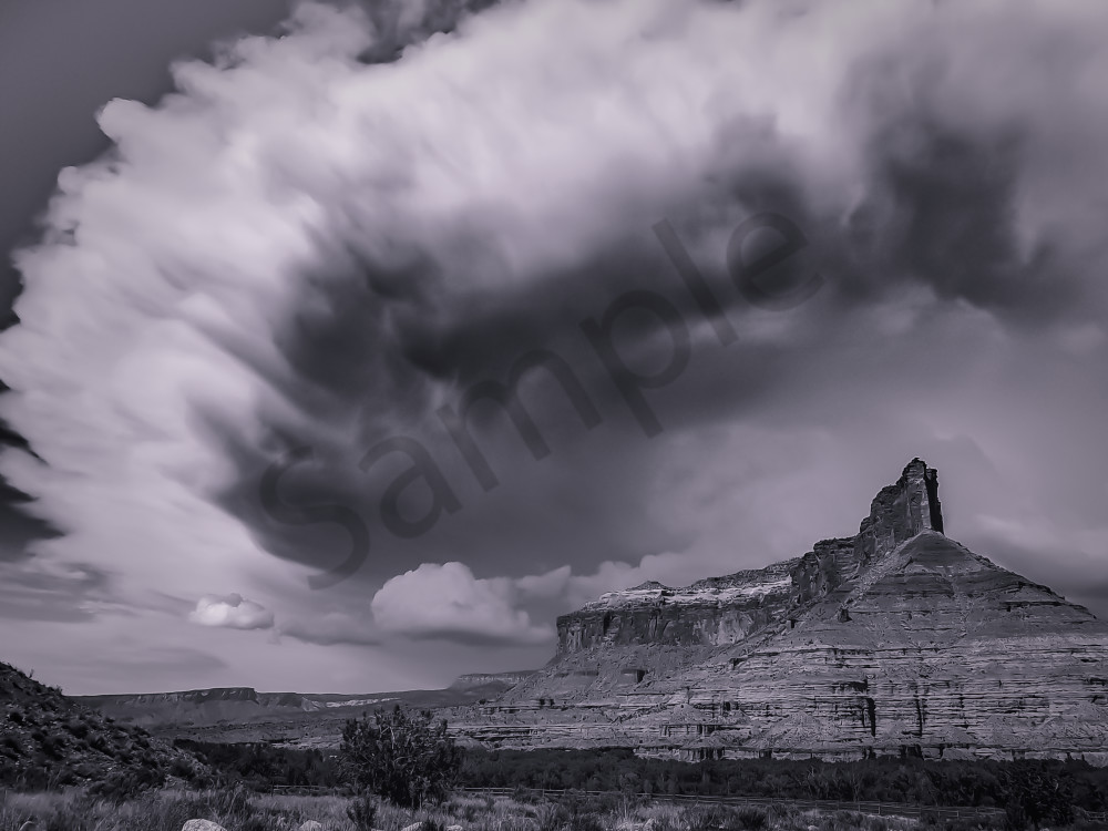 Palisade Storm Brewing