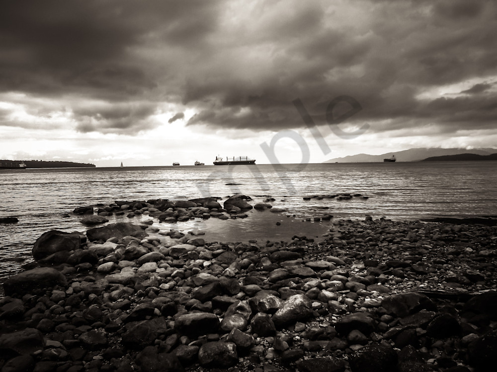 Shop black & white nautical fine art photographs | Sage & Balm Photography