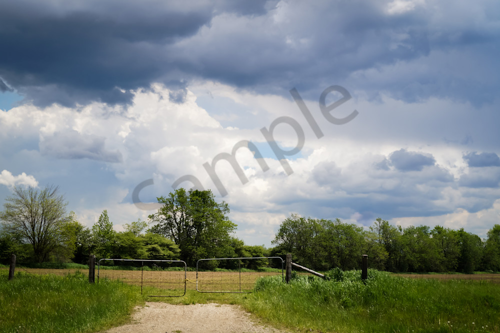 Farm Gates Photography Art   Sage & Balm Photography