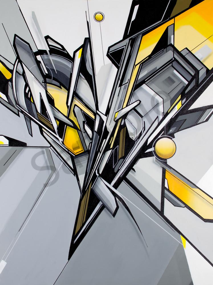 Vortoile Art | IAH Digital