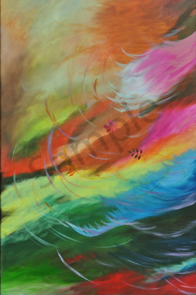 Colors of Wind - Summer Skies