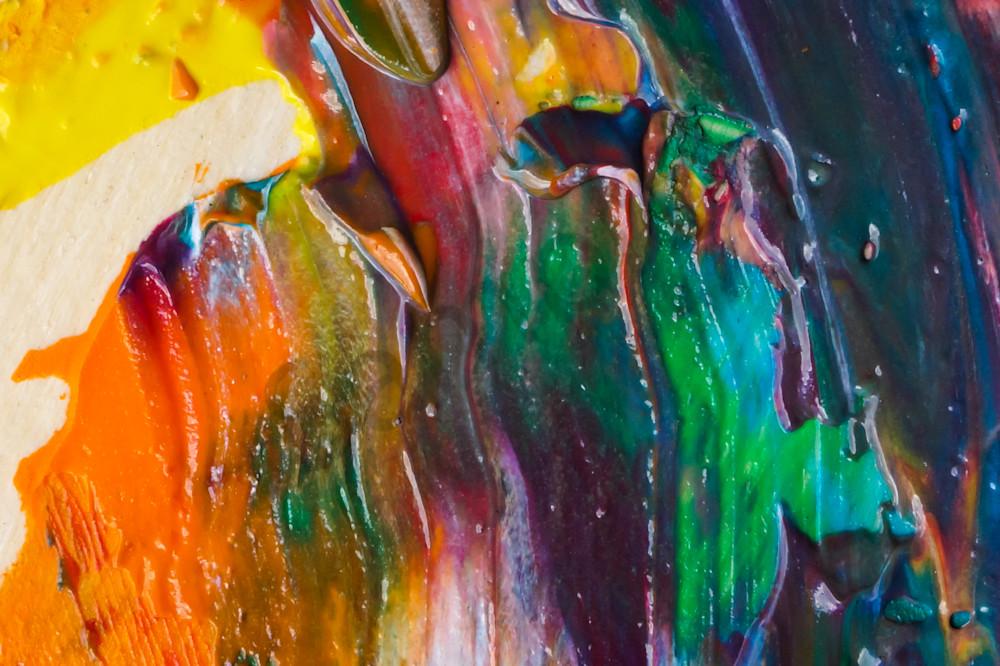 Rainbow Meld