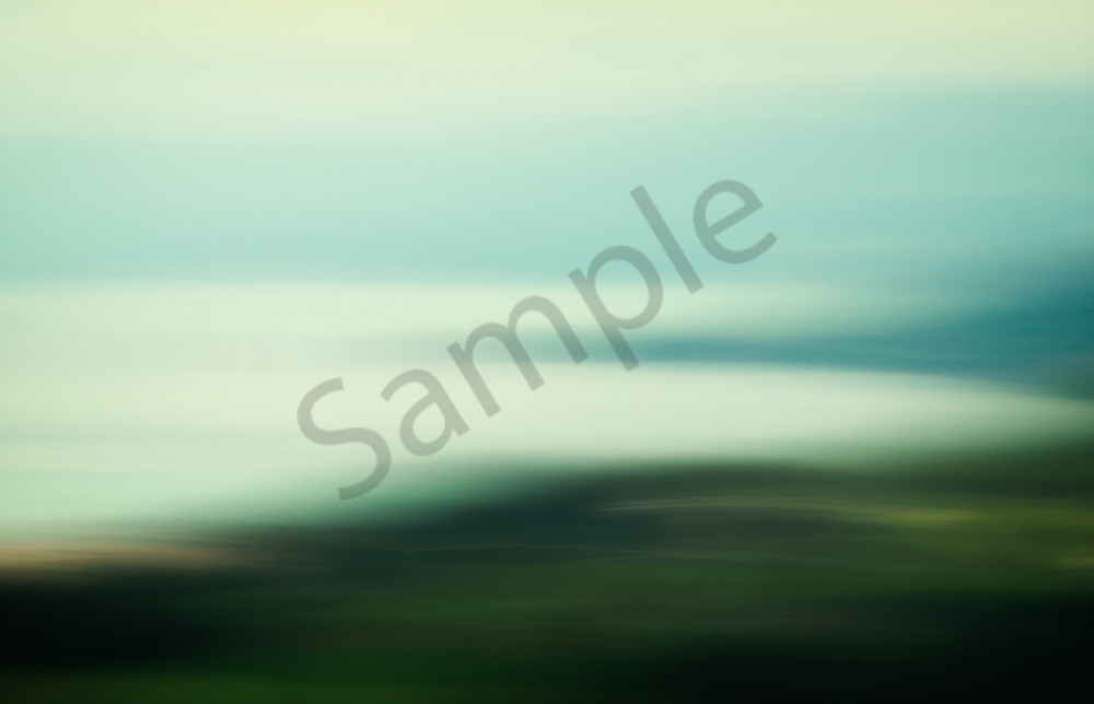 Photograph titled Between the Mountains and the Sea for sale as fine art.