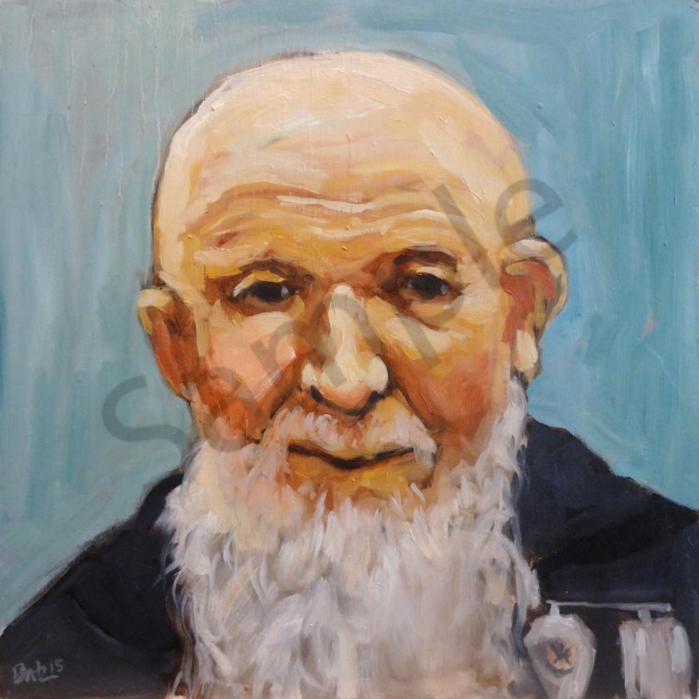 Br. Zeno Zebrowski