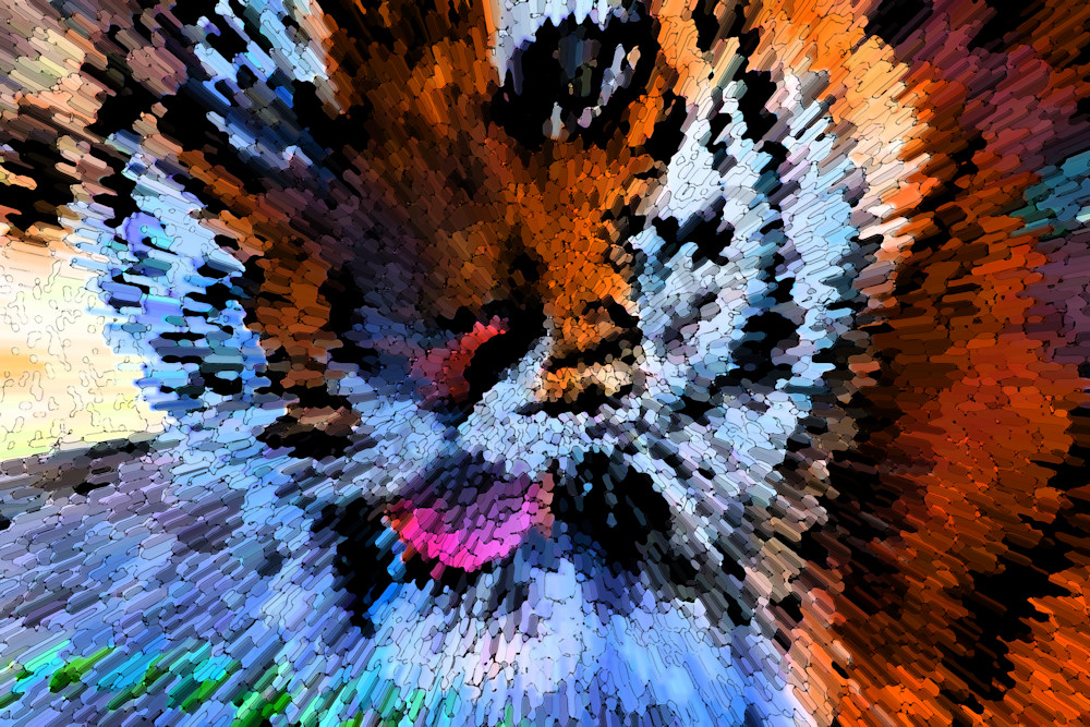 Img 7584 Implode Pkf Art | Oz Fine Art Studio