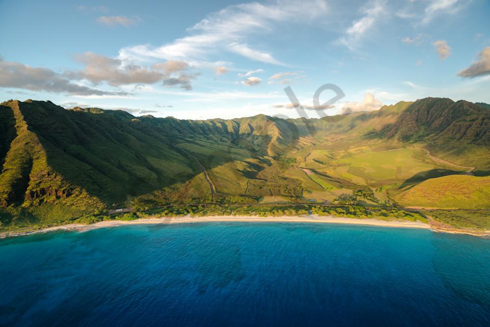 Makua Hawaii Nature Photography By Matt Kwock