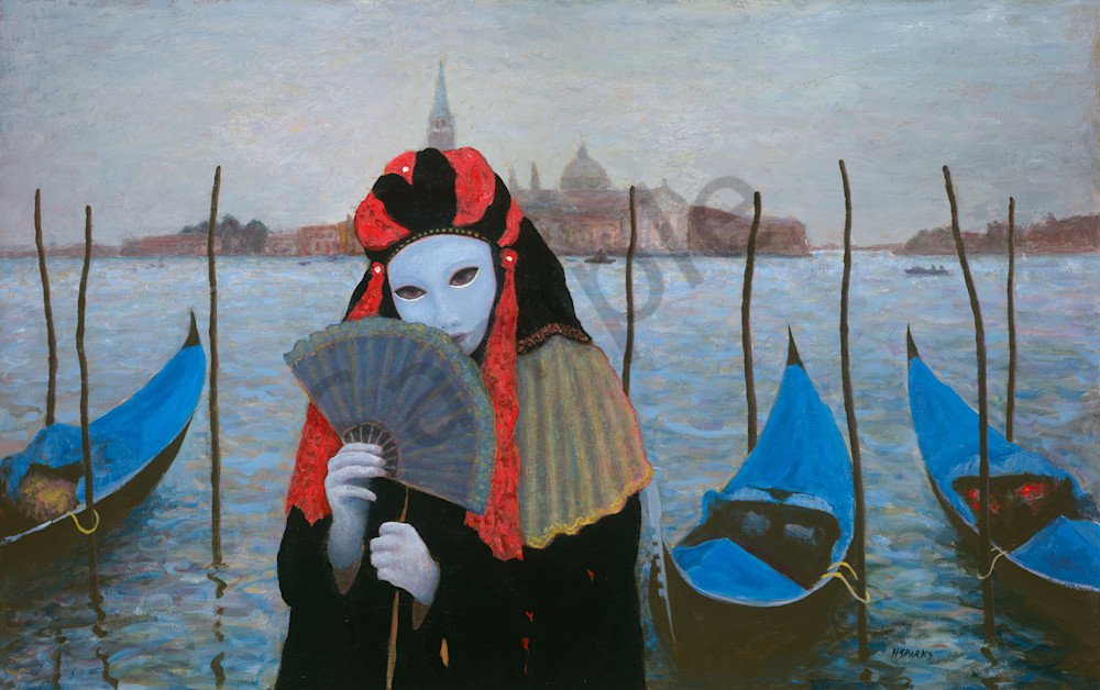 Mask and Fan