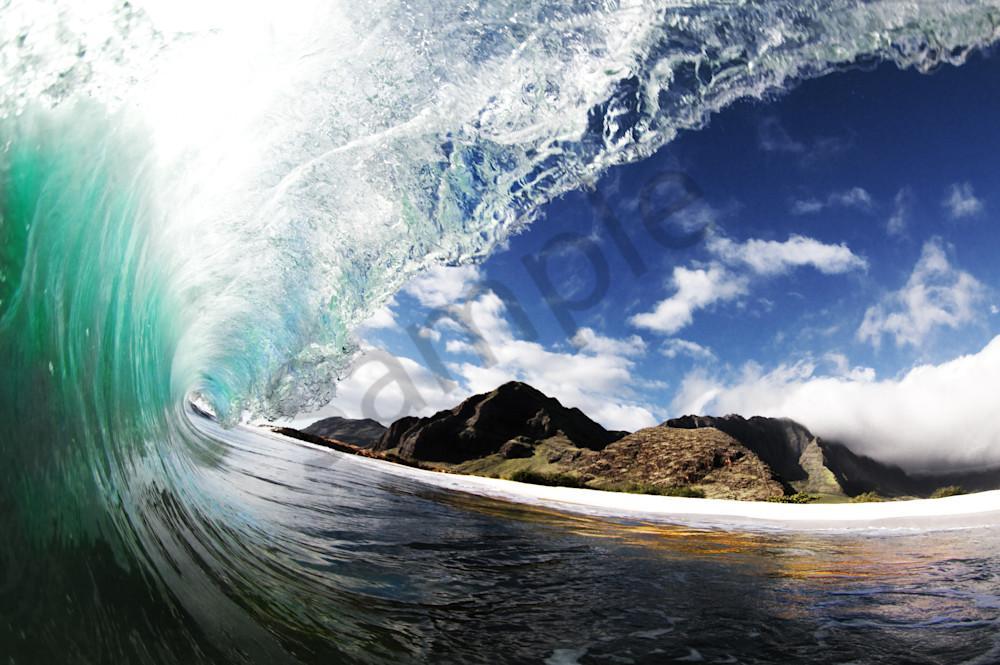 wave -3