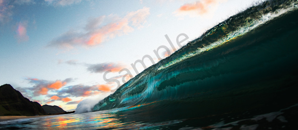 Wave  6 Photography Art | stephanelacasa