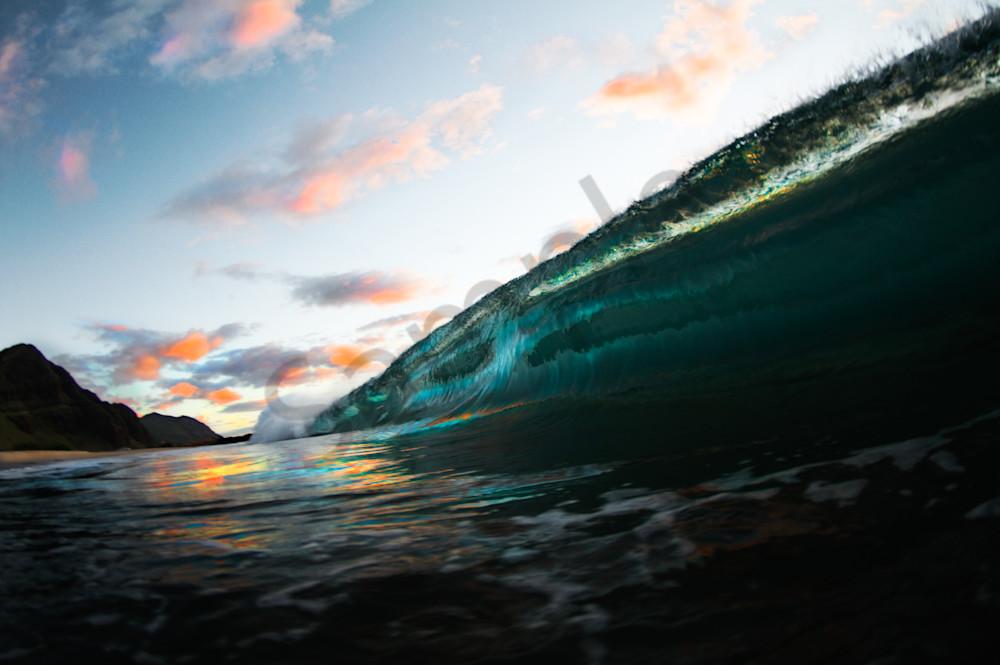 wave -7