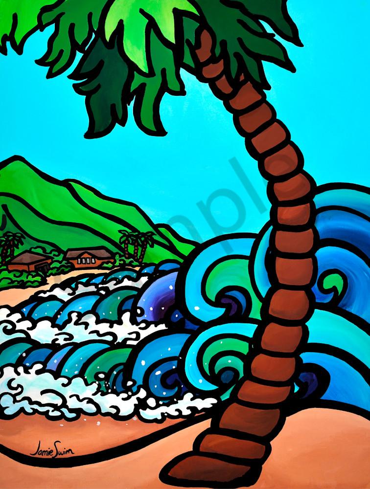 Silvas Art | Swim Whimsey