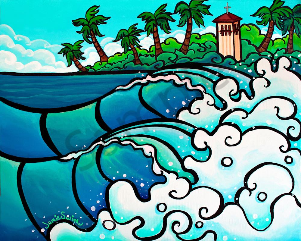 Waimea Spirit Art | Swim Whimsey