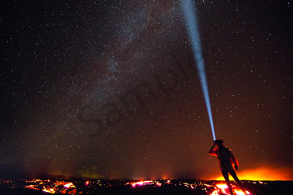 Volcanoe 3 Photography Art | stephanelacasa
