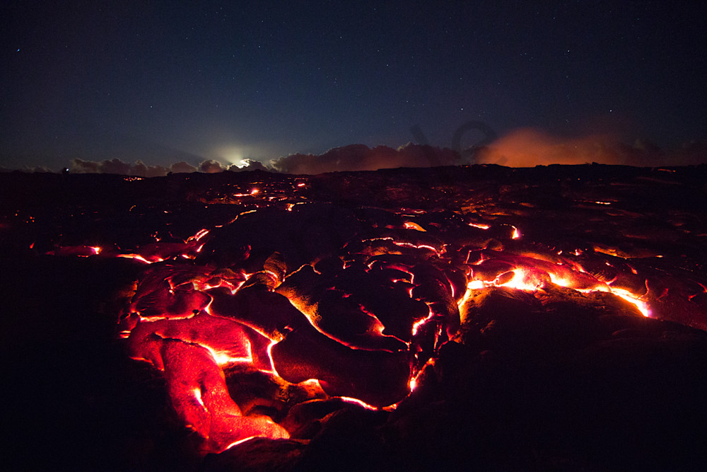 Volcanoe 6 Photography Art | stephanelacasa