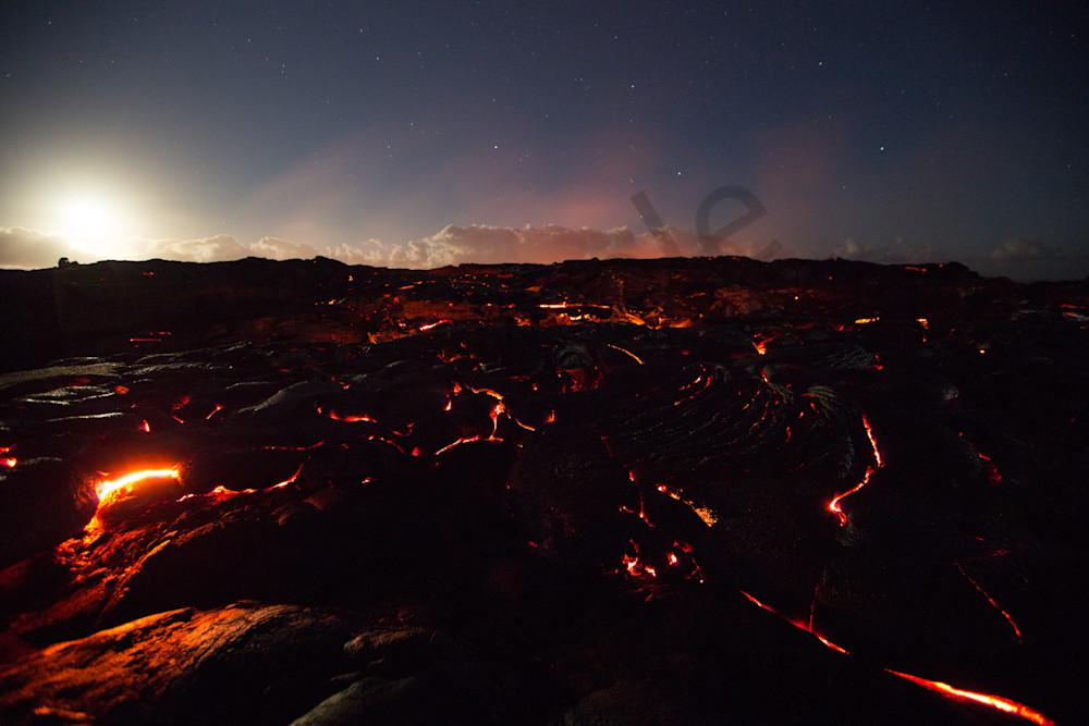Volcanoe 10 Photography Art | stephanelacasa