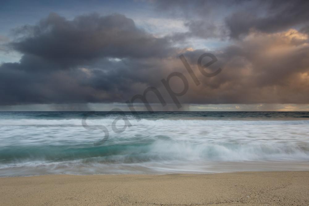 beach landscape -2