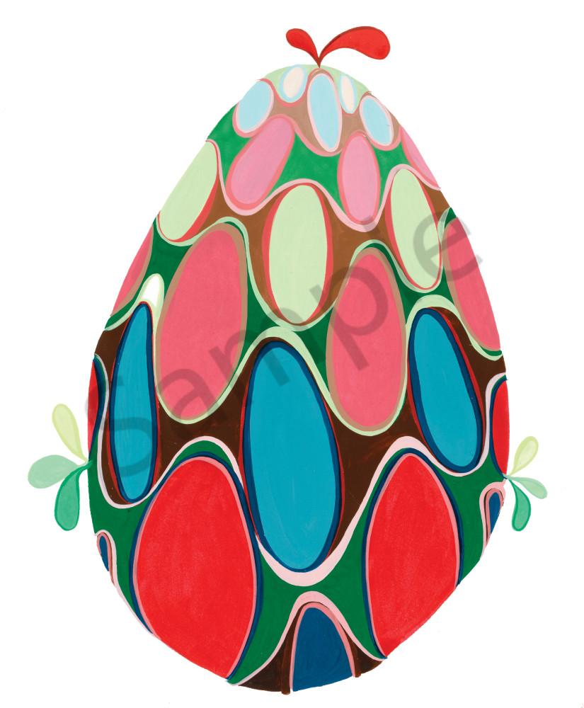 Flutter Egg