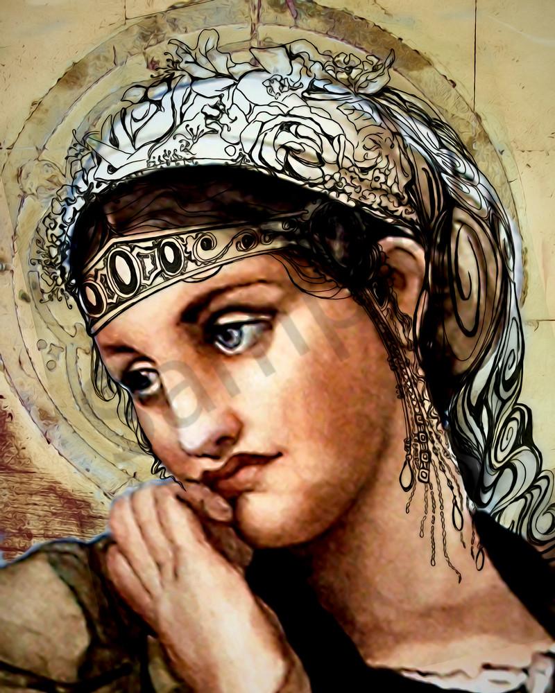 Designs by Teri | Teri Vereb Fine Art Paintings | Goddess
