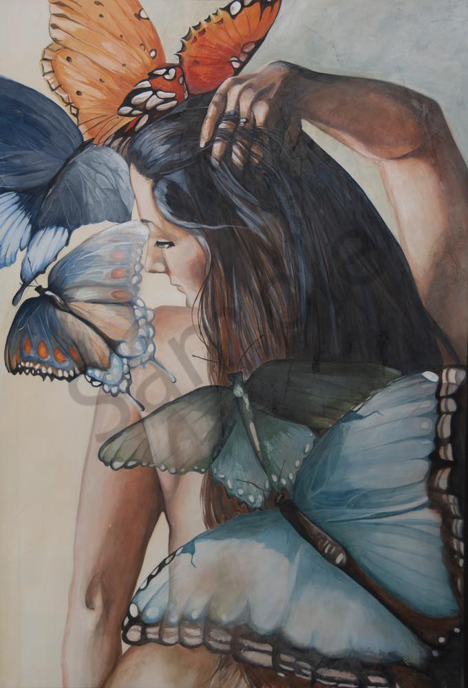 Designs by Teri | Teri Vereb Fine Art Paintings | Butterflies