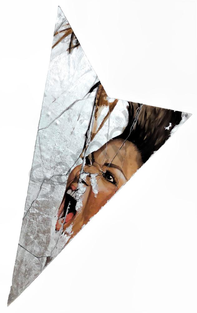 Designs by Teri | Teri Vereb Fine Art Paintings | Anger