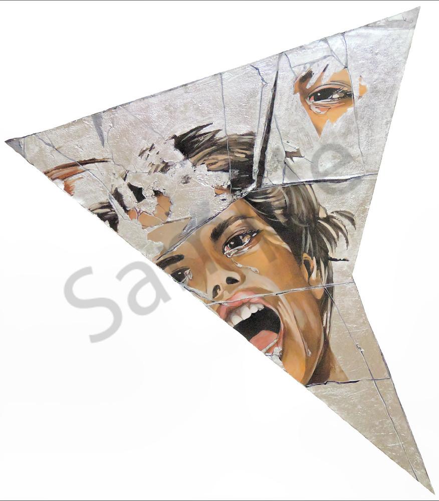 Designs by Teri | Teri Vereb Fine Art Paintings | Misery
