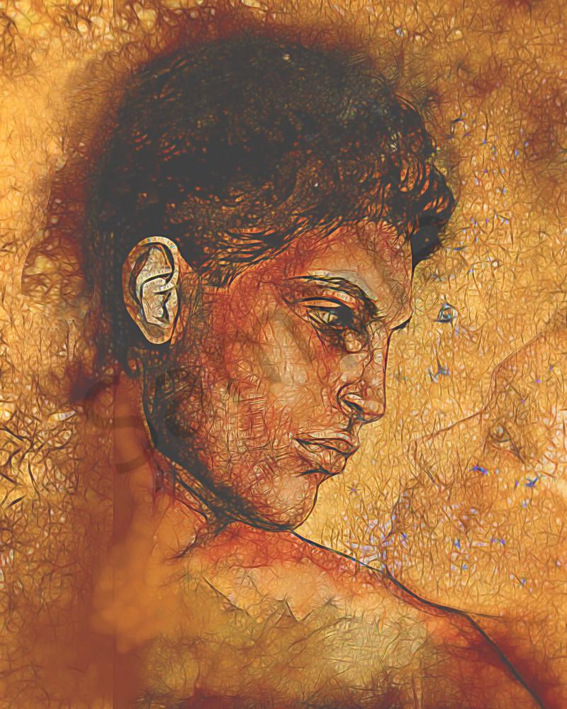 Designs by Teri | Teri Vereb Fine Art Paintings | Lover
