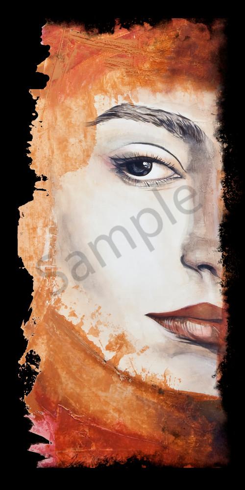 Designs by Teri | Teri Vereb Fine Art Paintings | Woman