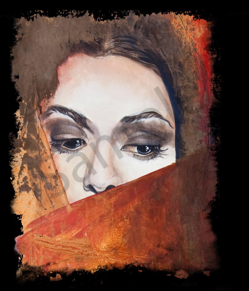 Designs by Teri   Teri Vereb Fine Art Paintings   Woman