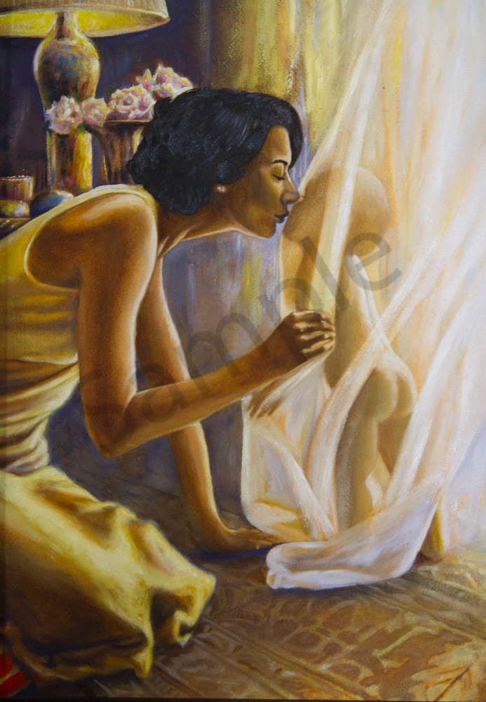 Mother And Child Art | The Soap Gallery