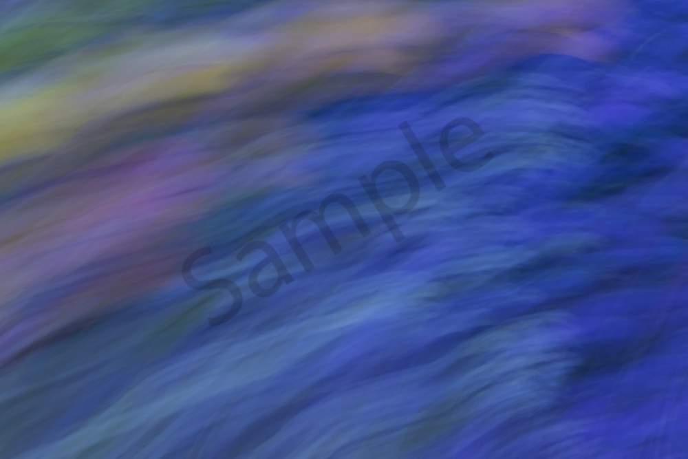 Natural Motion # 1 - Abstract Art Photographs for sale by Ron Pickering