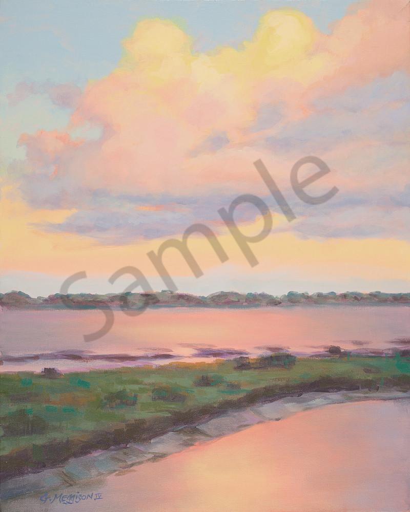 Vails View   Contemporary Landscapes   Gordon Meggison IV