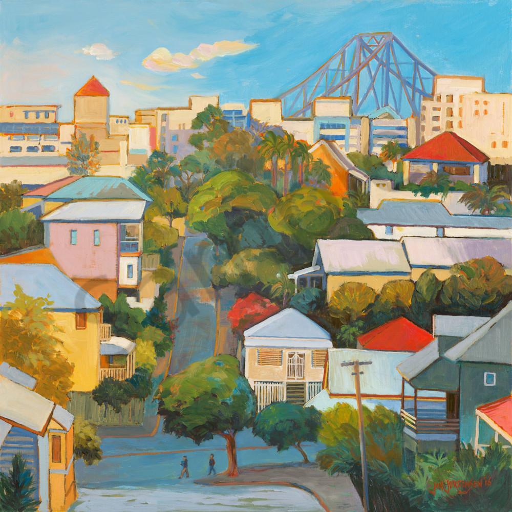 Wonderful Winter Spring Hill Brisbane