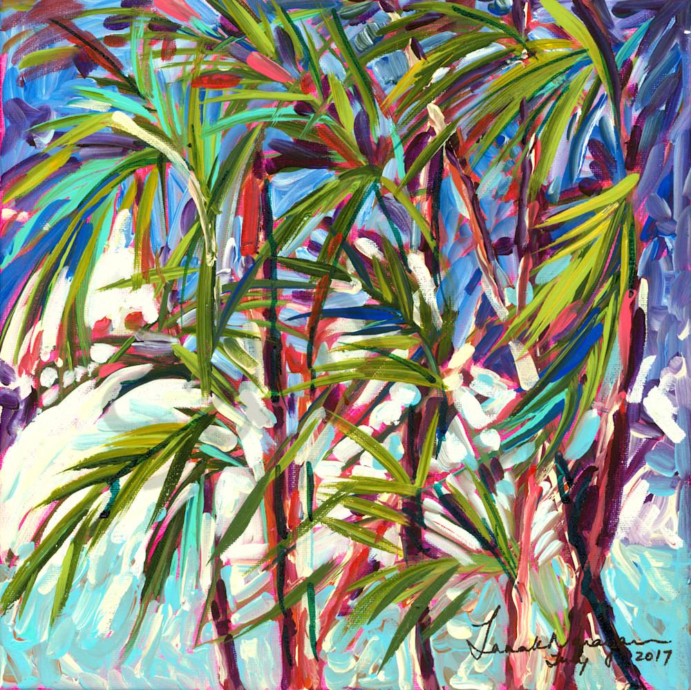 Tropical Art | Janak Narayan Fine Art