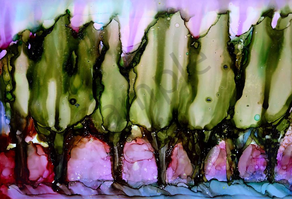 Tuscan Cypress