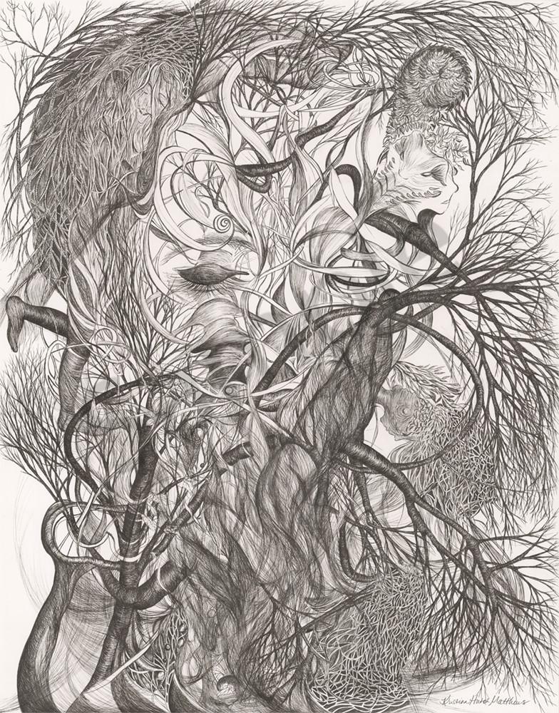 Effigy Art | kristinahutchmatthews