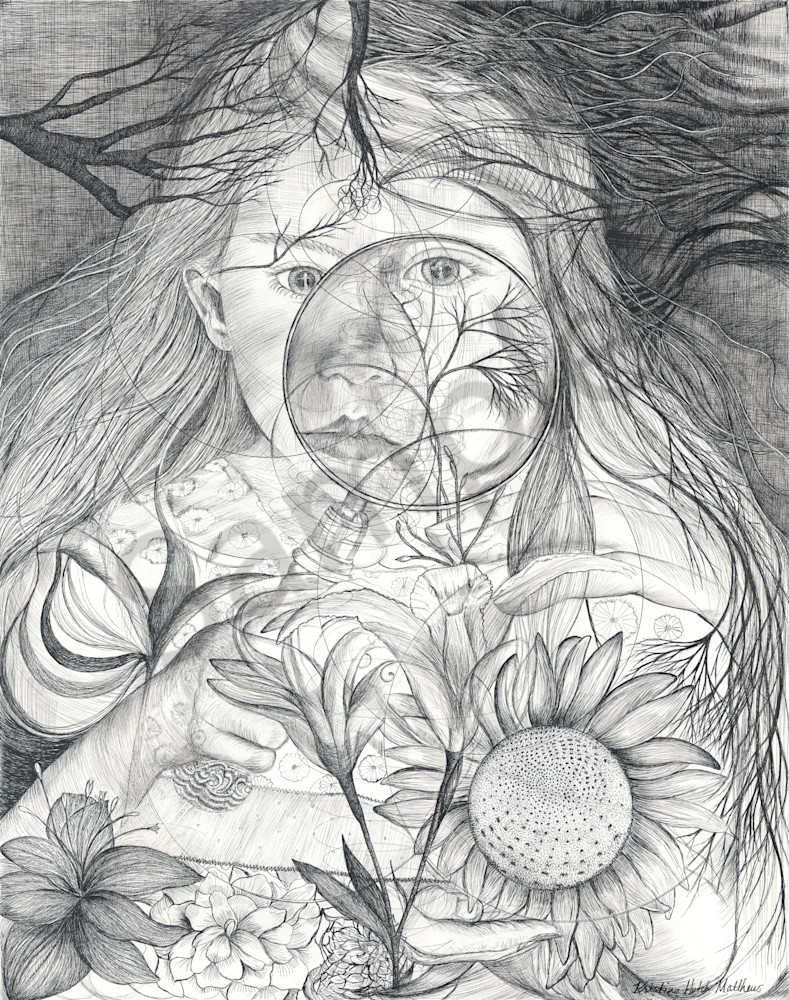 Rite Of Sefirot Art | kristinahutchmatthews