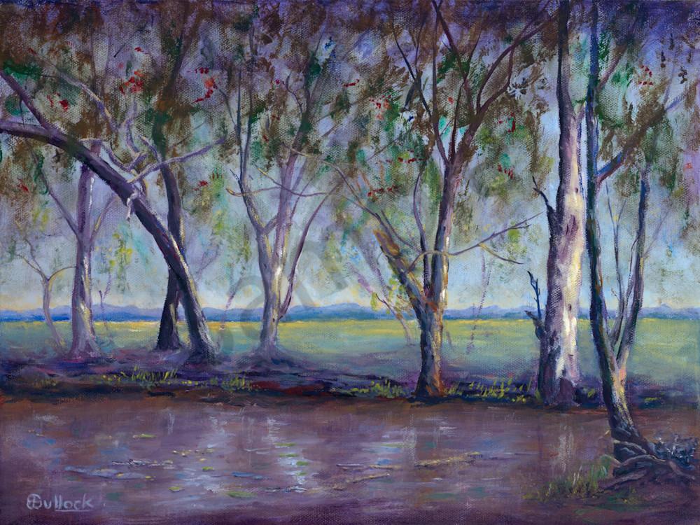 Abiding Strength - Middle Creek
