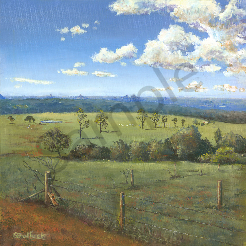 Rocksberg Queensland