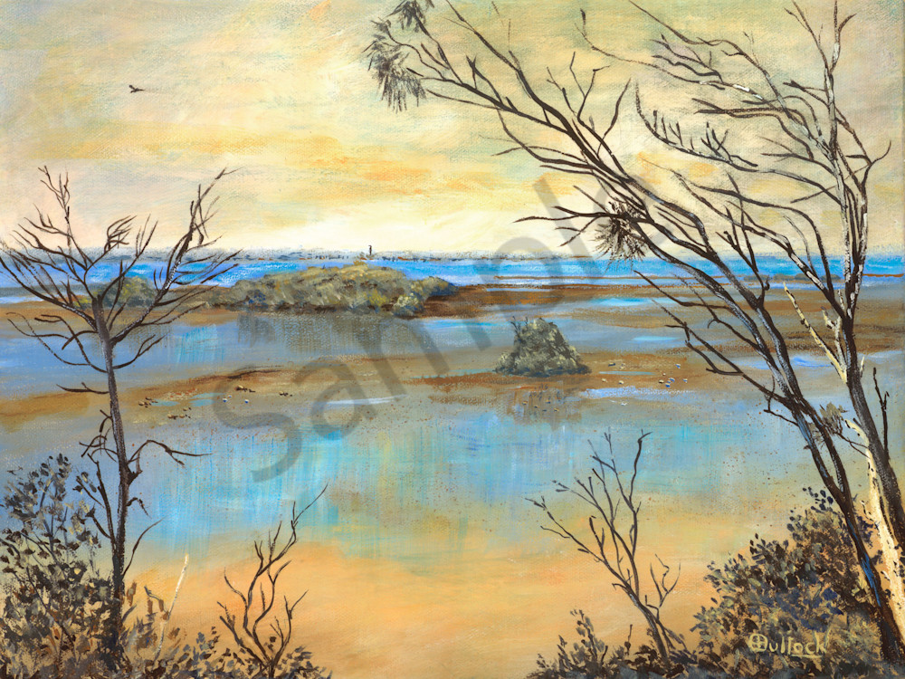 Sandstone Point Queensland