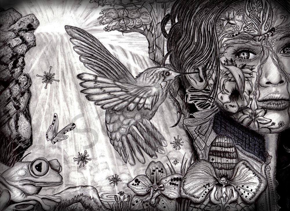 Integration Imagination Art | CMS Art Prints