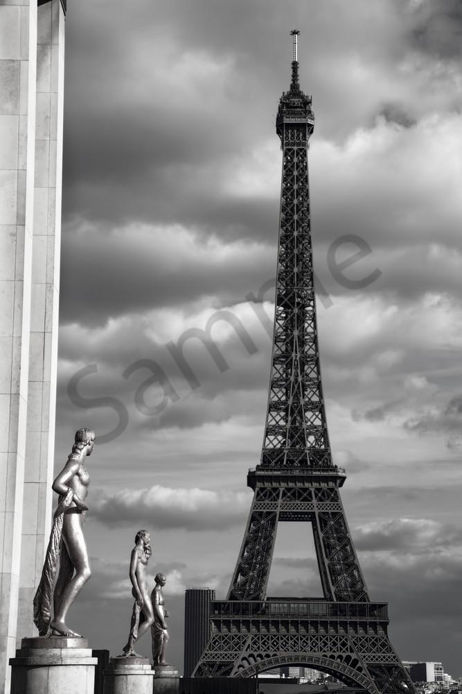 Paris 16 Photography Art | Beth Houts Photography