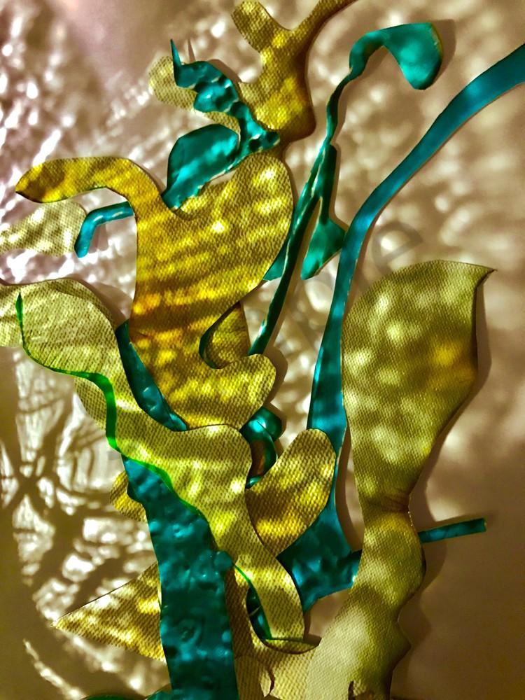 Odeta Xheka Visuals | Light and shadow monochromatic artwork