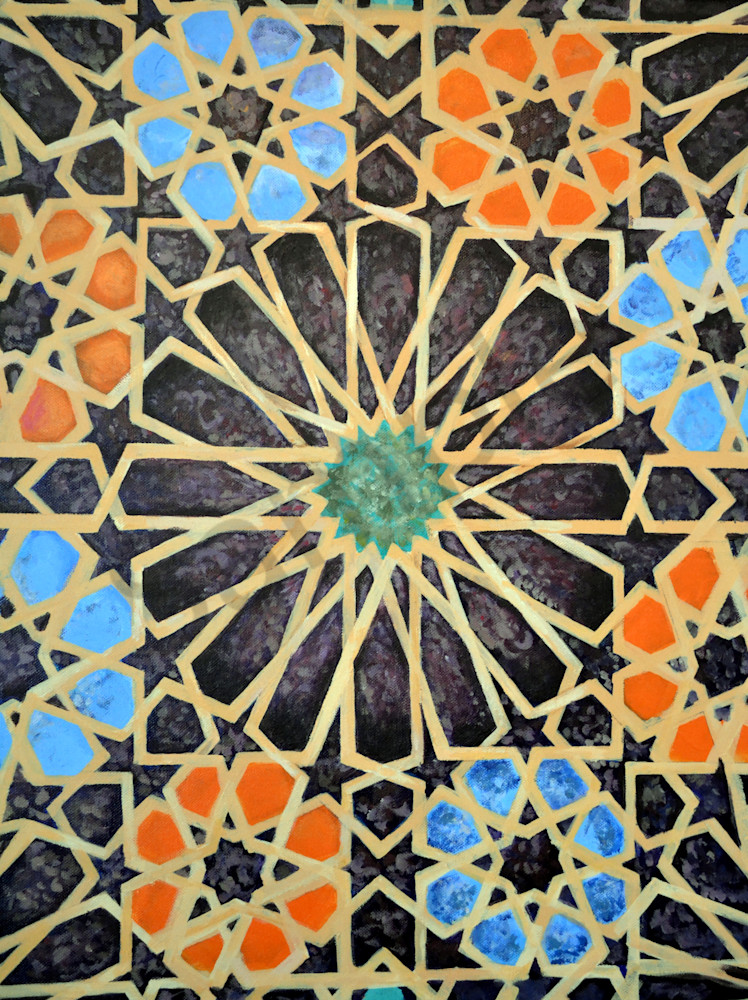 Medieval Echoes Art | kamelifineart