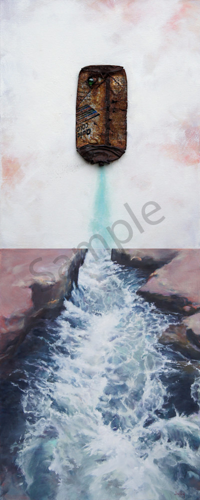 Fountain Of Youth Art | lawrencejollyfineart