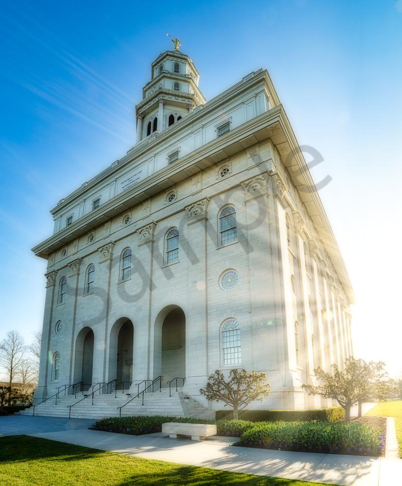 Nauvoo, Illinois Temple