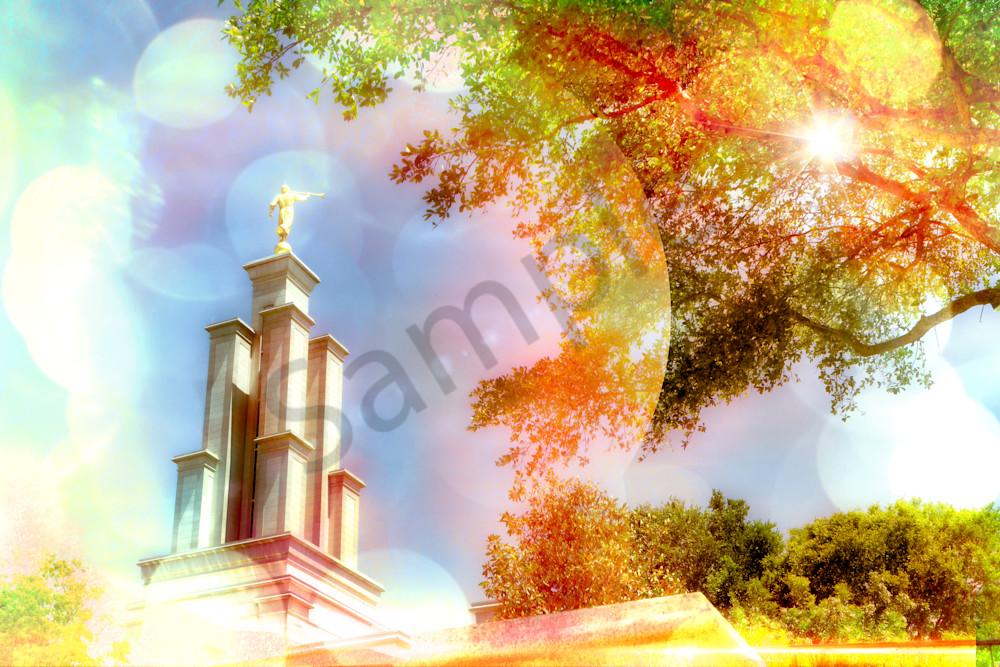 Texas - San Antonio Temple